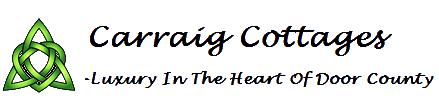 Door County Luxury Vacation Rentals – Carraig Cottages
