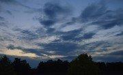 Door County Twlight Sky