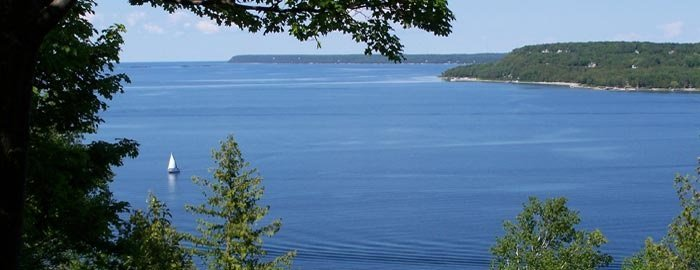 1 of 3 photos Peninsula State Park & What To Do In Door County | Door County Luxury Vacation Rentals ...