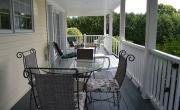 Wrap Around Porch At Carraig Mor