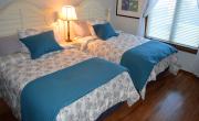 Bedroom 4 At Carraig Nua