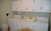 Carraig Nua Laundry Room