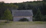 Old Barn On County EE
