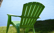 Relax Here On Shore Of Kangaroo Lake