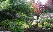 Door County Garden - Carraig Mor Cottage
